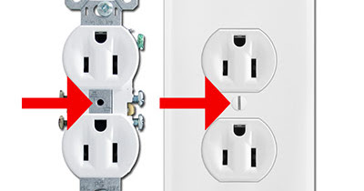 Buying the Correct Outlet Cover for Your Receptacle
