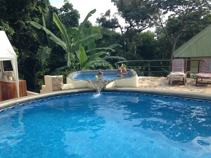 Manual Antonio: 4 jours de folies au Costa Rica !