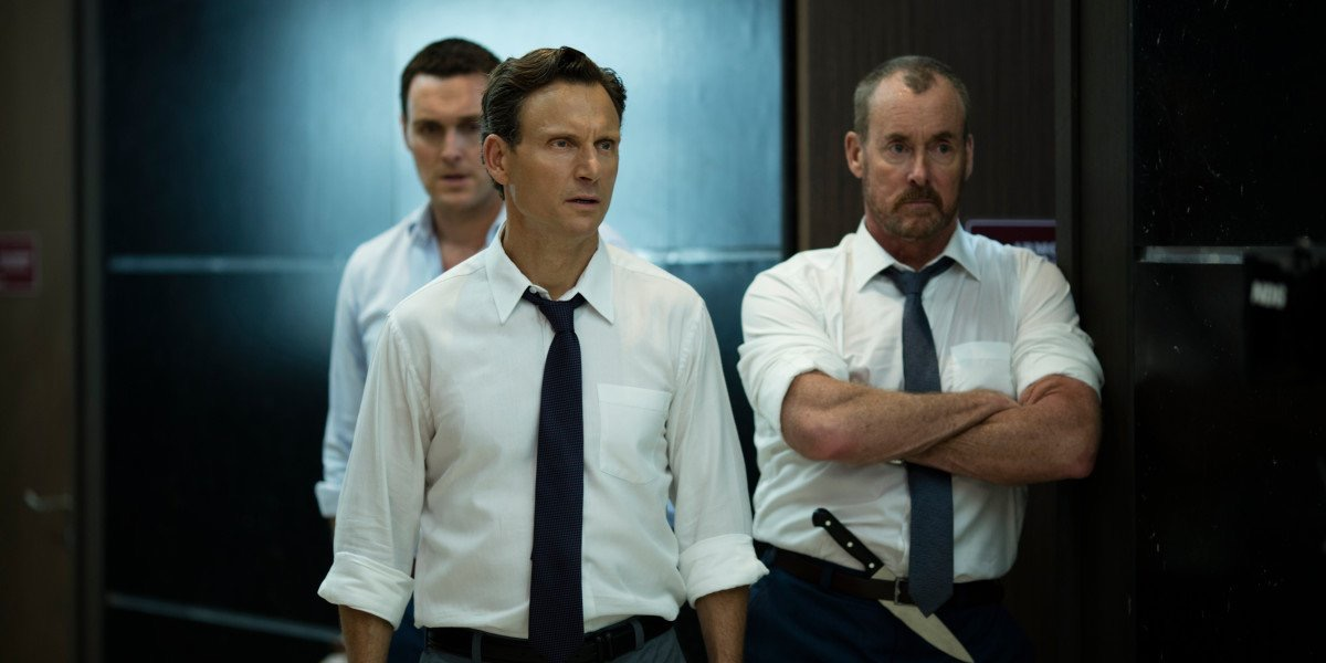 The Belko Experiment Horror Movie Review