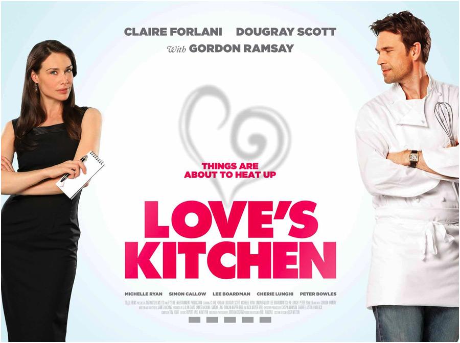 Loves Kitchen