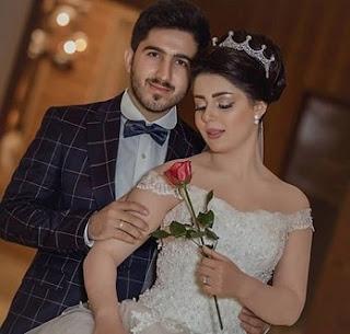 Stylish couple hd wallpaper