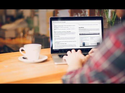 Pengertian Web Blog dan Manfaat Blog