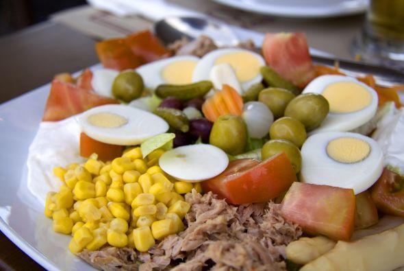 Aquí Tienes La Mejores Ideas Para Preparar Almuerzos Saludables ...