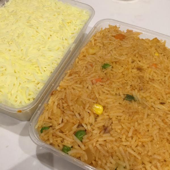 chef's tandoor;  pulao