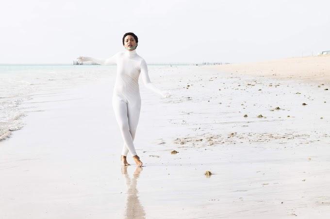 Novos Sons #05 - Larissa Lisboa traz contemporaneidade aos sons orgânicos em primeiro single autoral