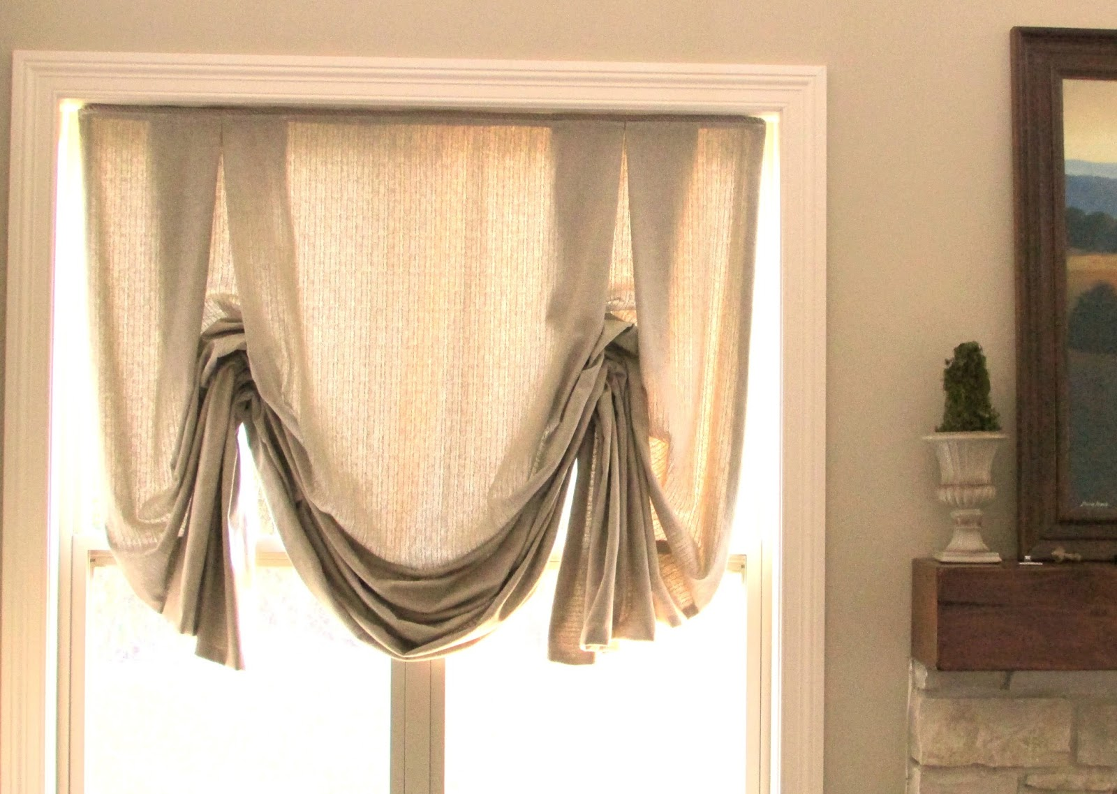 Simplylinen Tutorial For A London Shade