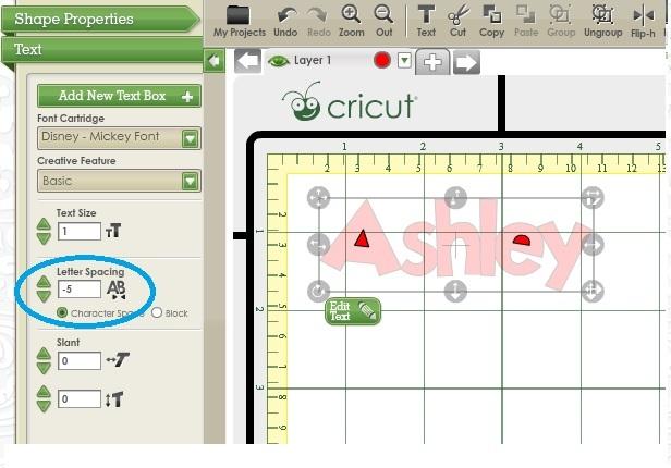 Free Cricut Craft Room: Around The Block With Scrapalette: Cricut Craft Room Help