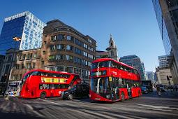 Atasi Mual Saat Naik Bus dengan 8 cara Ini