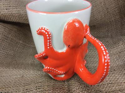 Octopus Cup