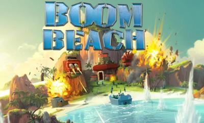 Первая часть игры Boom Beach обзор