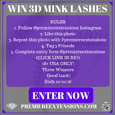 win 3d Mink lashes, 3d mink lash giveaway, beauty giveaway, beauty contest