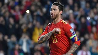 ملخص مباراة اسبانيا ومالطا اليوم الثلاثاء بتاريخ 26-03-2019 التصفيات المؤهلة ليورو 2020