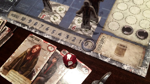 Dead of winter board game review red dice