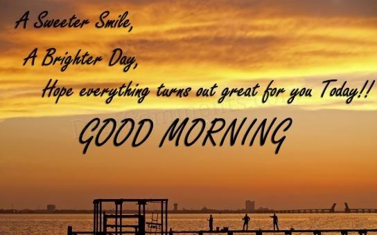 SILENT LOVER POETRY: Good Morning, Good Morning Collection