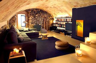 Необычные стили интерьера для оформления жилища