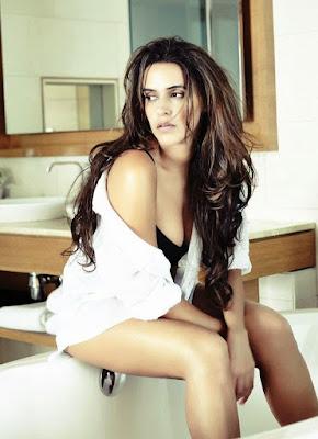 Bold and Beautiful Neha Dhupia