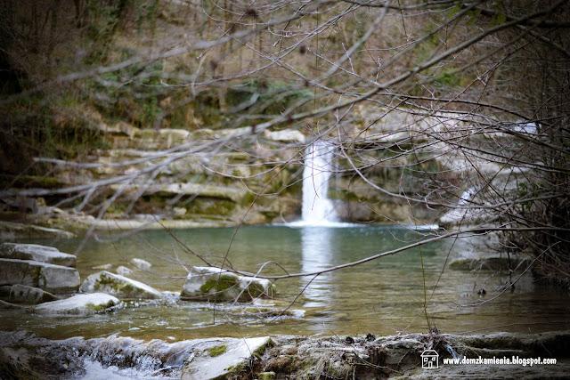 Fantino cascata Marradi