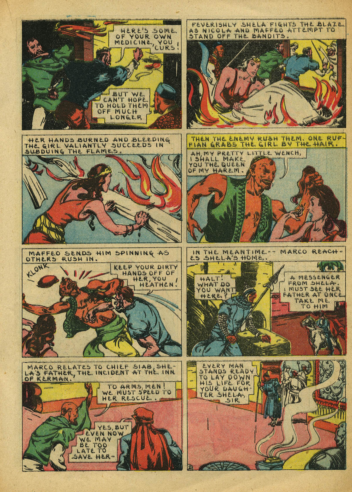 Action Comics (1938) 8 Page 30