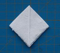 DIY-Basteltipp für Frühlingszweige aus Toilettenpapier von ars vera