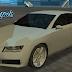 MTA SA - Audi A7