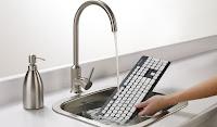 Klavye Nasıl Temizlenir?