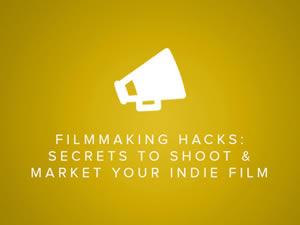 Filmmaking course