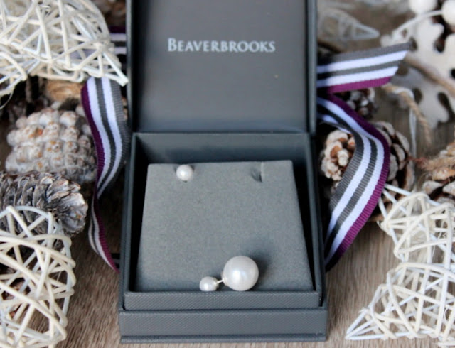 Maisy Meow jewellery review beaverbrooks pearl