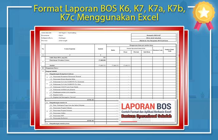Format BOS K7b 2017
