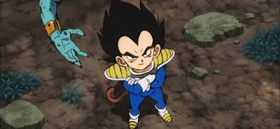 Dragon Ball Super Broly Movie Image 4