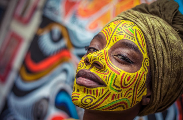 Contemporary African art fairs you need to know about