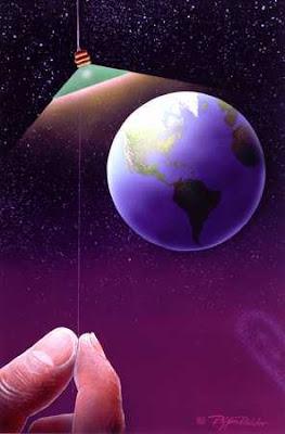 Comparte tu luz y el mundo se iluminará