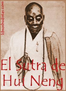 El sutra de Hui Neng - Budismo Zen