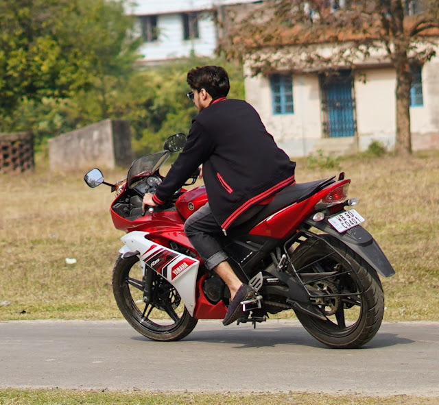 Kinnor Das- Captured By Sourajit Saha 7