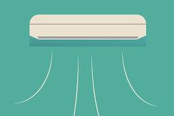 Cara Menggunakan Remote AC