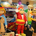 Jollibee's Newest Jolly Kids Party Theme, the JolliRace