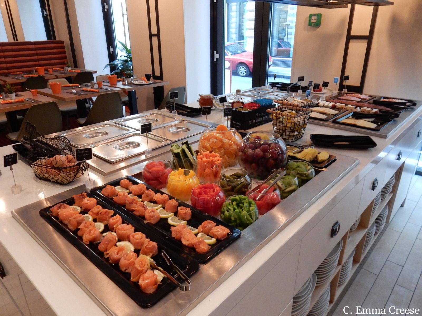 Hotel Moments Budapest Luxury Review Adventures of a London Kiwi