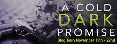 A Cold Dark Promise, Toni Anderson, Bea's Book Nook, Review, Excerpt