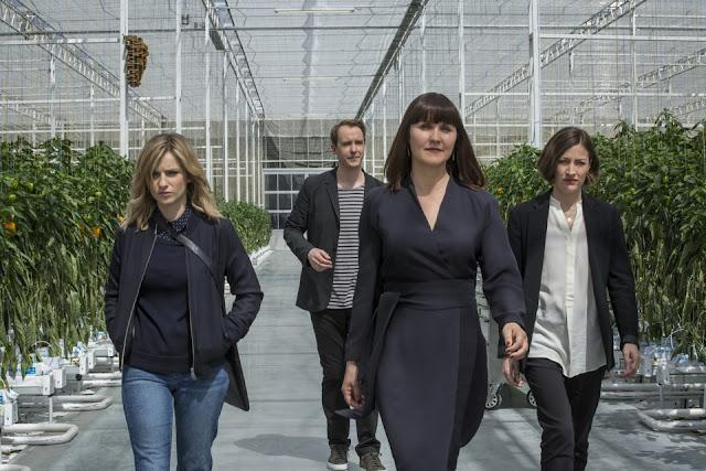 Crítica de la tercera temporada de Black Mirror