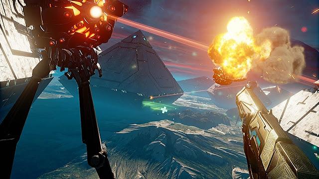 PlayStation VR adventure games