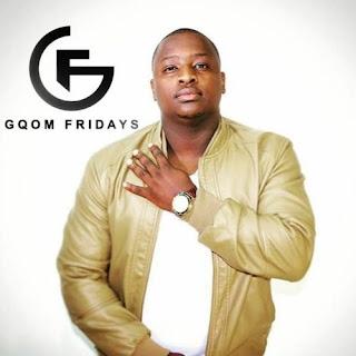 Dj Ligwa Asambeni - #GqomFridays Mix Vol.111