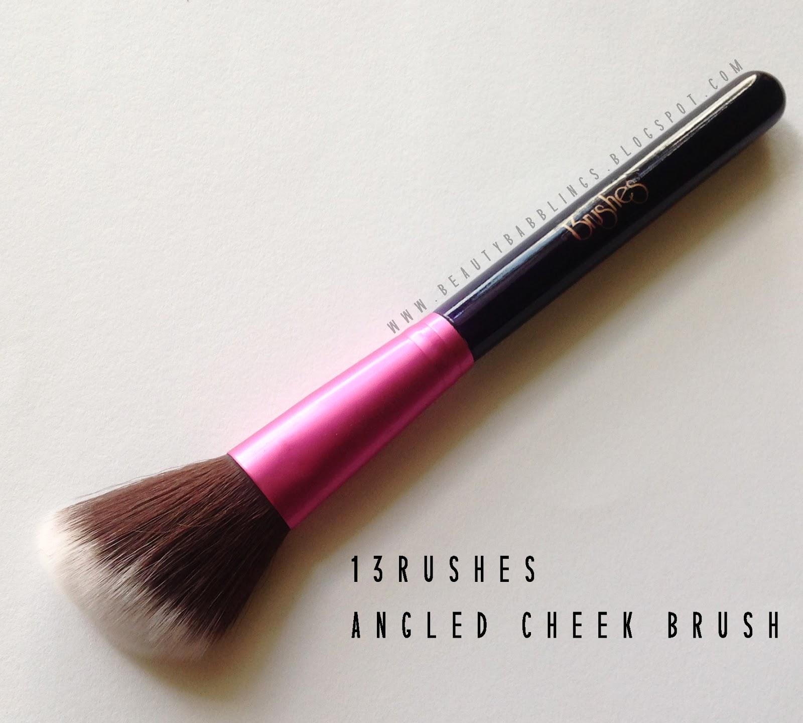 13rushes-angled-cheek-brush-review