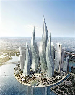 World Visits: Dubai Tower Cool Pictures To beat All Towers