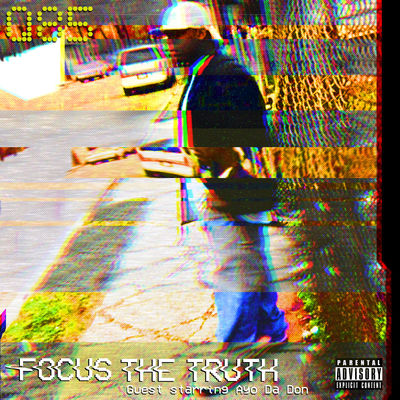 Focus The Truth - Q85 - Album Download, Itunes Cover, Official Cover, Album CD Cover