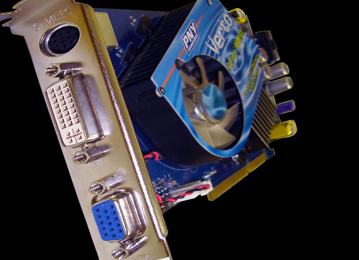 Fungsi VGA Card Pada Komputer
