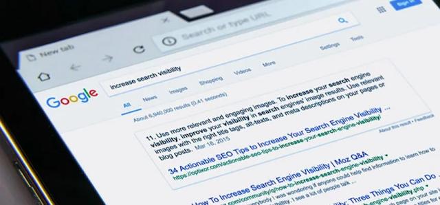 10 Tips SEO On-Page Peringkat Halaman Pertama di Google