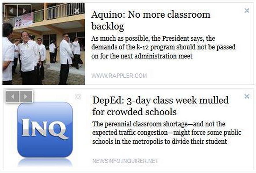 article about k to 12 education in the philippines