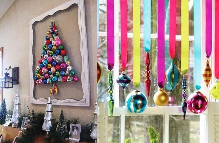 Decoration Sapin De Noel Diy Cadeaux De Noël Populaires