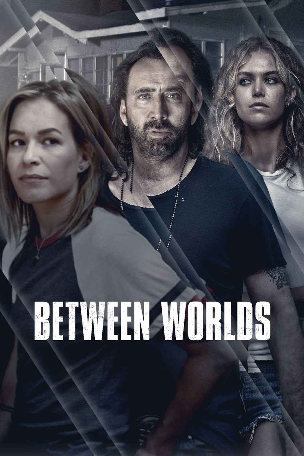 Between Worlds [2018] [DVDR] [NTSC] [Latino] [Menú Editado]