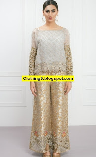 Latest Formal Wear Fashion