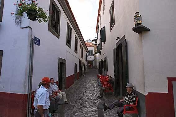 Whores Madeira